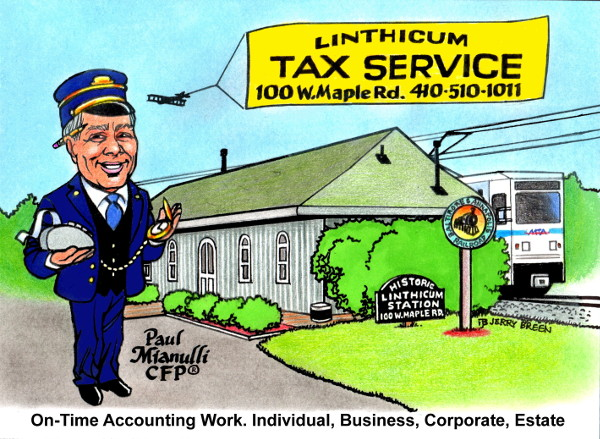 On-Time Accounting Work